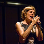 <b>Live concert at Cripa in 2016 with Nuria and her band - Remastered</b>
