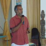 <b>AVI Presentation: L'Avenir d'Auroville</b>