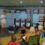 <b>Deep Adaptation Group - Meeting on Water Crisis</b>