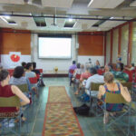 <b>Exit Policy RA General Meeting</b>