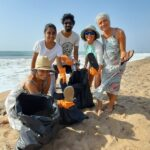 <b>Sea ploggers - Interview with Satya and Andrea</b>