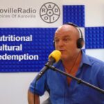 <b>Nutritional Cultural Redemption - ep.1 Introduction</b>