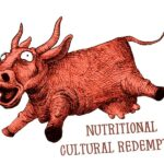 <b>Nutritional Cultural Redemption - ep.3 Community gardens, changing a paradigm</b>