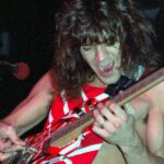 <b>Soul Tracks remembers Eddie Van Halen</b>