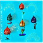<b>Audible Weed Walk - ep.15 The eternal Shakti in Cocoyam/Taro</b>