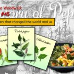 <b>Audible Weed Walk ep.45 Peppers that changed the world and us</b>