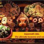 <b>Audible Weed Walk – ep.49 Jagannath deb, the ultimate locavore and weeder</b>