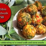 <b>Audible Weed Walk – ep.50 We are celebrating : w/ a weed walk and some snacks</b>