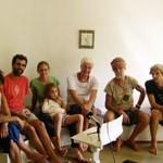<b>Improbable Aurovilians</b>