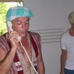 <b>Improbable Aurovilians episode 5</b>
