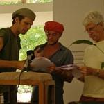 <b>Improbable Aurovilians episode 6</b>