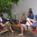 <b>Improbable Aurovilians episode 7</b>