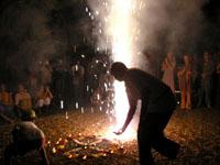 Photographer:   Deepam Celebration