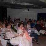 <b>Auroville continue son évolution et sa recherche</b>