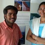 <b>Lakshmanan and Auroville</b>