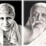 <b>The Mother and Sri Aurobindo</b>
