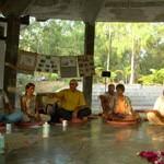 <b>Meeting on Organic Cashews</b>