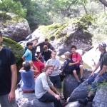 <b>Nature Camp</b>