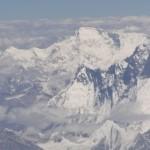La chaine de montagne des Himalayas (Source: Wikipedia)