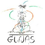 <b>The three Gunas</b>