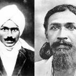 <b>Bharati and Sri Aurobindo</b>