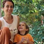<b>Vivencias como madre</b>