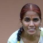 <b>Anandi and Lakshmi Puja</b>