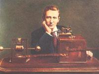 Photographer: | Guglielmo Marconi invented the radio 111 years ago
