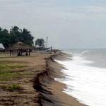 <b>Workshop on coastal erosion</b>