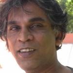 <b>Charudutta Desai </b>