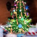 <b>Joyous holiday</b>