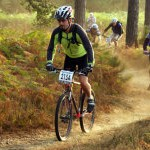 <b>National Mountainbike Championship</b>