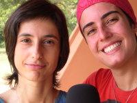 Photographer:   Susana & Mari (from left)