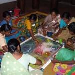 Tamarai promote Tamil culture