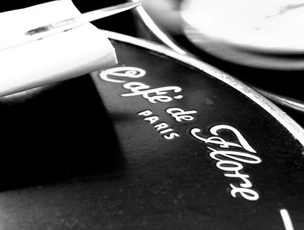 Photographer: | Caf? de Flore