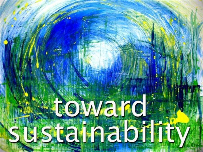 Photographer: | Toward Sustainability
