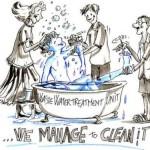 <b>Water Challenge II</b>
