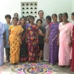 <b>Village Women Power</b>