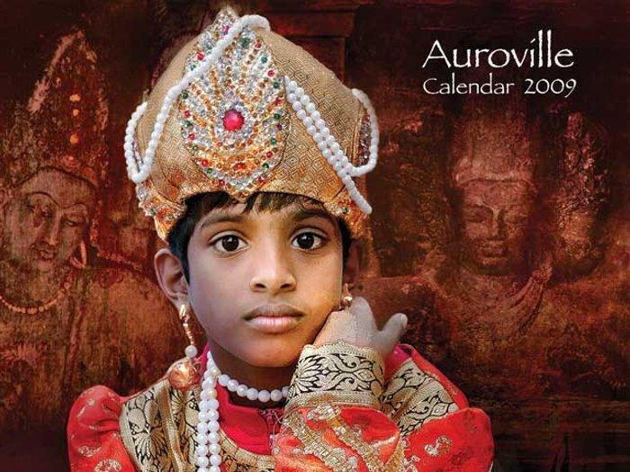 Photographer: | Auroville Calendar
