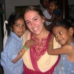 <b>Caring for Village Children</b>