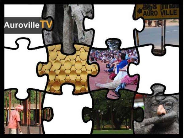 Photographer: | AurovilleTV contest poster