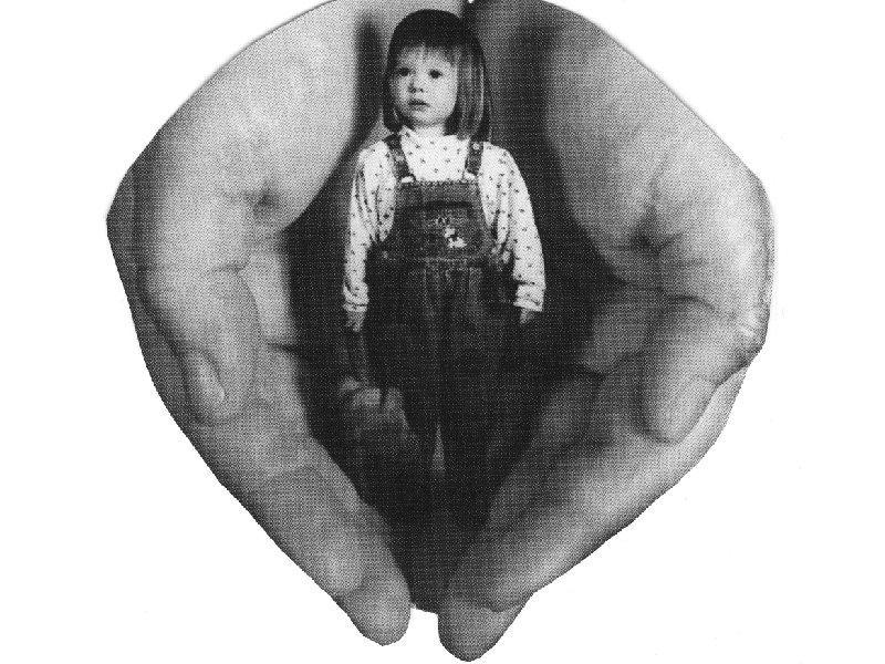 Photographer:   Child protection