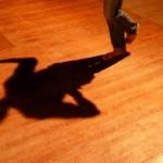 <b>The Director`s shadow</b>