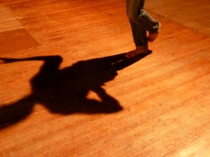 Photographer:   Aubert's shadow