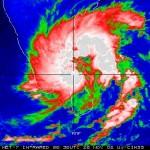<b>Tropical Cyclone Nisha</b>