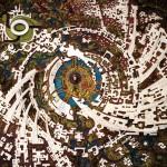 <b>Auroville par les étoiles</b>
