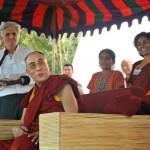 <b>The Dalai Lama`s Visit</b>