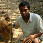 <b>Loving animals</b>