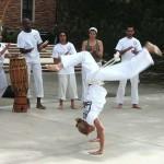 <b>Capoeira by Jeremy</b>