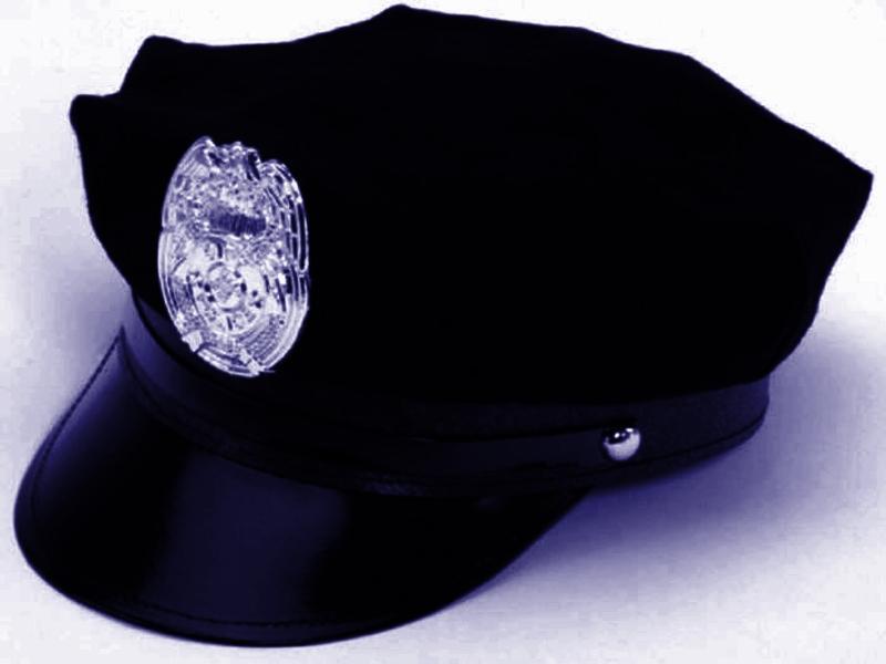 Photographer:   USA Cop Hat